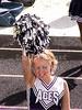 Granville High School Blue Aces at Utica High School Redskins - JUNIOR VARSITY - Saturday, September 1, 2001