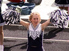 Granville High School Blue Aces at Utica High School Redskins - JUNIOR VARSITY - Saturday, September 1, 2001
