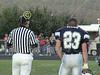 Heath High School Bulldogs at Granville High School Blue Aces - Friday, September 21, 2001