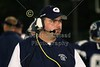 Homecoming - Friday, October 4, 2002 - Liberty Union Lions at Granville Blue Aces