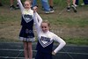 October 7, 2002 - Newark Lincoln at Granville Blue Aces - 7th GRADE