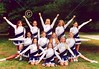 2003 Granville High School Blue Aces Football Season