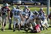 October 1, 2005 Granville Blue Aces at Columbus Academy Vikings, JV Football