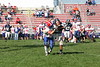 October 15, 2005 Granville Blue Aces at Licking Valley Panthers JV Football