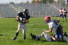 (22) Max Vohsing - October 15, 2005 Granville Blue Aces at Licking Valley Panthers JV Football