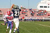 (21) Daniel Shaffer - October 15, 2005 Granville Blue Aces at Licking Valley Panthers JV Football