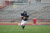 (8) Sam Mintos - August 27, 2005 Granville Blue Aces at Johnstown Johnnies, JV Football