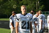 (21) Daniel Shaffer - September 3, 2005 Utica Redskins at Granville Blue Aces, JV Ball