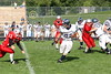 (22) Max Vohsing - September 3, 2005 Utica Redskins at Granville Blue Aces, JV Ball