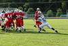 (20) Freddie Wolf - September 3, 2005 Utica Redskins at Granville Blue Aces, JV Ball