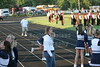 Friday, August 31, 2007 - Granville Blue Aces at Utica Redskins