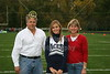 Friday, October 19, 2007 - Parent's Night - Heath Bulldogs at Granville Blue Aces