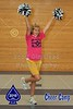 September 7-10, 2010 - Cheer Camp at Granville High School with the Blue Aces