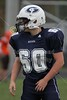 Monday, October 18, 2010 - Freshman Football - Heath Bulldogs at Granville Blue Aces - Ohio