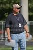 Monday, August 30, 2010 - Johnstown Johnnies at Granville Blue Aces - Junior Varsity Football