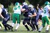 Monday, September 13, 2010 - Newark Catholic Green Wave at Granville Blue Aces - Freshman Football