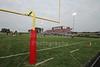 Fairfield Union High School Football Stadium- Friday, September 9, 2011 - Granville Blue Aces at Fairfield Union Falcons