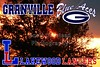 Friday, October 14, 2011 - Granville Blue Aces at Lakewood Lancers