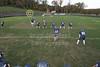 Pregame Warm-Ups - Monday, October 10, 2011 - Heath Bulldogs at Granville Blue Aces - 8th GRADE