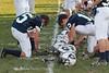 Pregame Warm-Ups - Friday, October 7, 2011 - Heath Bulldogs at Granville Blue Aces