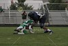 1st Quarter - Tuesday, September 6, 2011 - Newark Catholic Green Wave at Granville Blue Aces - 8th Grade Football