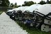 Pregame Warm-Ups - Friday, September 14, 2012 - Granville Blue Aces at Bexley Lions