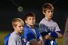 Pregame Warm-Ups - Friday, October 5, 2012 - Granville Blue Aces at Heath Bulldogs