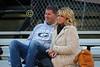 1st Quarter - Monday, October 8, 2012 - Granville Middle School Blue Aces at Heath Middle School Bulldogs - 8th GRADE