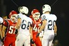 Final - Friday, August 24, 2012 - Granville Blue Aces at Johnstown Johnnies - VARSITY
