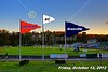 Friday, October 12, 2012 - Lakewood Lancers at Granville Blue Aces