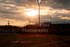 Licking Valley Stadium on Senior Night - Friday, November 1, 2013 - Granville Blue Aces at Licking Valley Panthers