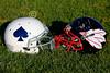Pregame - Friday, September 27, 2013 - Granville Blue Aces at Utica Redskins