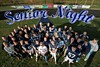 Senior Night - Friday, October 18, 2013 - Lakewood Lancers at Granville Blue Aces