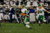 4th Quarter - Thursday, October 24, 2013 - Newark Catholic Green Wave at Granville Blue Aces