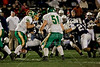 3rd Quarter - Thursday, October 24, 2013 - Newark Catholic Green Wave at Granville Blue Aces