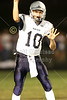 4th Quarter - Granville Blue Aces at Heath Bulldogs - Friday, September 5, 2014