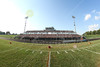 Swank Field at Heath High School Football Stadium - Granville Blue Aces at Heath Bulldogs - Friday, September 5, 2014