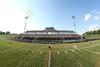 Swank Field at Heath High School Football Stadium - Granville Blue Aces at Heath Bulldogs - Friday, September 5, 2014