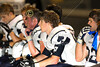 3rd Quarter - Granville Blue Aces at Heath Bulldogs - Friday, September 5, 2014