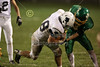 3rd Quarter - Granville High School Blue Aces at Newark Catholic High School Green Wave - Friday, October 24, 2014