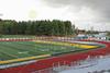 Watkins-Memorial Stadium - Granville High School Blue Aces at Watkins-Memorial High School Warriors - Friday, October 3, 2014