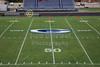 Thursday Night Lights - Licking Valley High School Panthers at Granville High School Blue Aces - Thursday, October 30, 2014