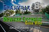 Middle School 8th Grade Football - Granville Blue Aces at Newark Catholic Green Wave - Monday, Octover 13, 2014