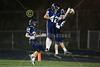 3rd Quarter - Middle School 8th Grade Football - Licking Valley Panthers at Granville Blue Aces - Tuesday, October 21, 2014