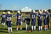 Pregame - Freshmen Football - Granville High School Blue Aces at Lakewood High School Lancers - Monday, September 14, 2015