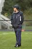 Pregame Warm-Ups - Granville High School Blue Aces at Utica High School Redskins - Friday, October 2, 2015