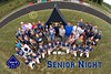 Senior Night - Heath High School Bulldogs at Granville High School Blue Aces - Friday, September 11, 2015