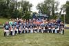 Senior Night - Heath High School Bulldogs at Granville High School Blue Aces - Friday, September 11, 2015