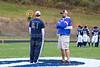 Pregame Warm-Ups - Lakewood High School Lancers at Granville High School Blue Aces - Friday, October 30, 2015
