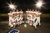 LOCK THE GATE - The Granville High School Blue Aces Senior Class - August 12, 2015